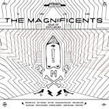 Magnificents: Year of Explorers (Audio CD)