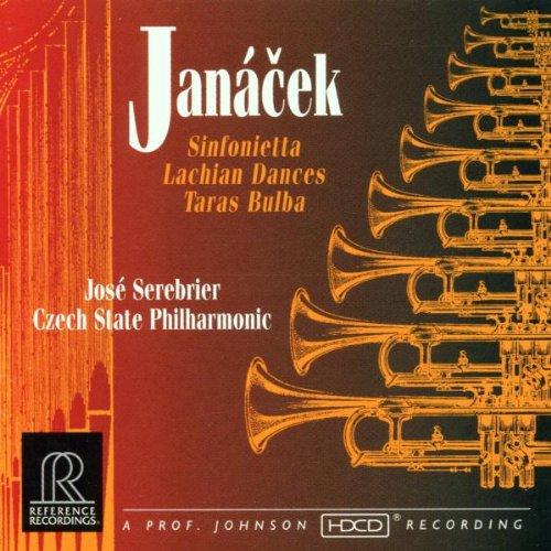 Sinfonietta und Lachian Dances
