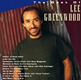 Songtexte von Lee Greenwood - The Best Of Lee Greenwood