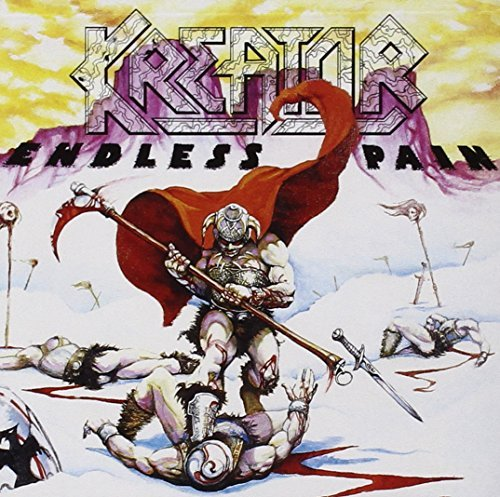 Endless Pain by Kreator (2001-02-20)