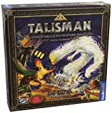 Giochi Uniti - Talisman, La Città, Espansione per Talisman