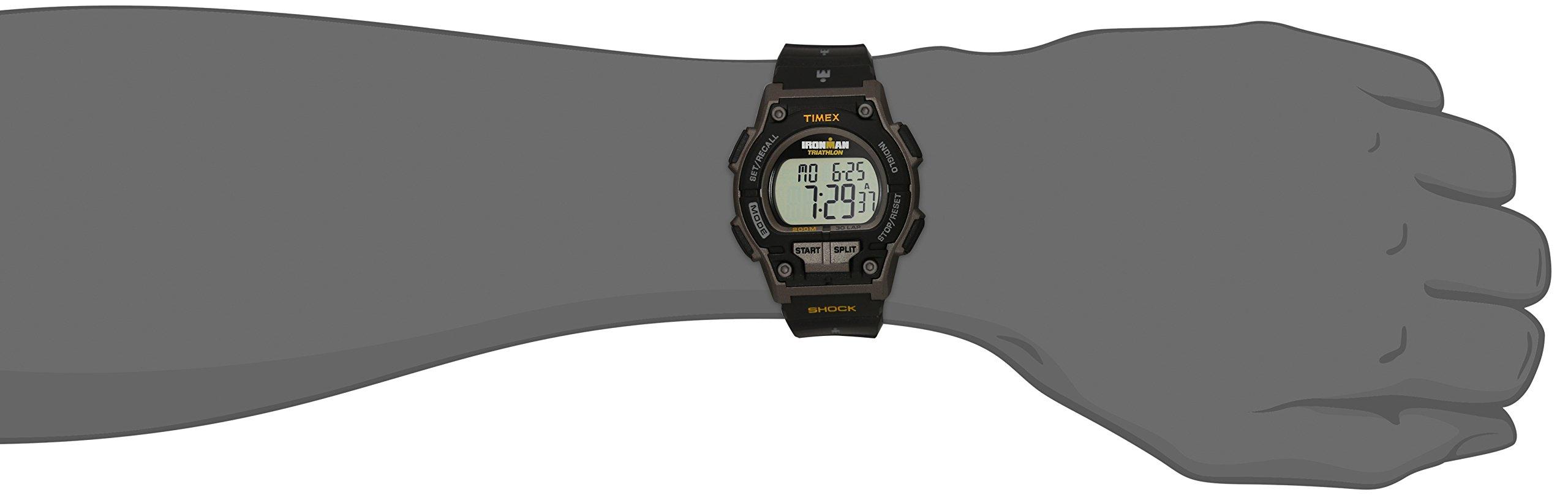 Reloj Timex Ironman Endure 30 Shock de tamaño completo