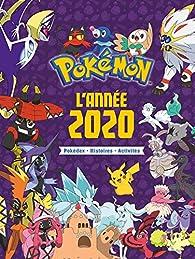 Pokémon - L'année 2020 par  Anonyme