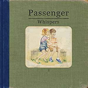 PASSENGER - WHISPERS : DELUXE 2CD EDITION
