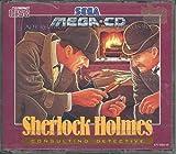 Sherlock Holmes: Consulting Detective (Mega CD)