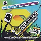 Go Clubbing 4 - The Club Djs Spring Edition [2CD] 2009 [UNMIXED CDJ FORMAT]