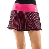 Transfigure Women's Polyester Skirt