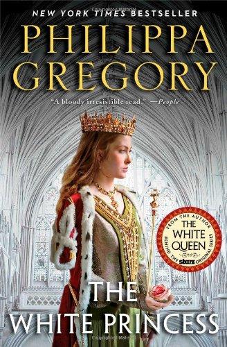 The White Princess (Cousins' War) por Philippa Gregory