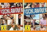 Schlawiner Saison 1+2 (6 DVDs)