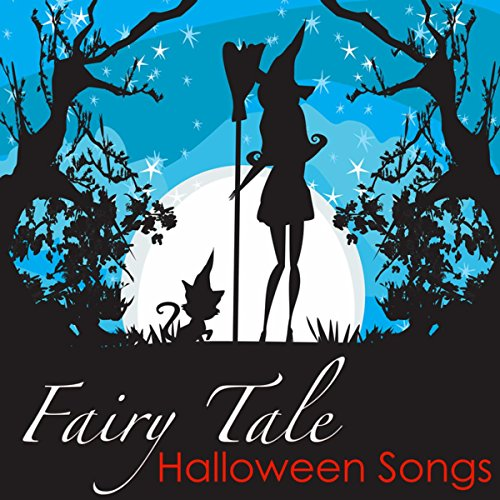 Songs - Scary Sounds & Ambient Music for Kids Halloween Party (White Noise & Chants) ()