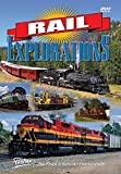 Rail Explorations by Abilene & Smoky Valley