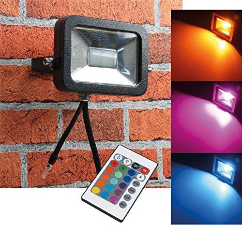 LED-Fluter SlimLine