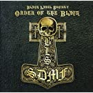 Order Of The Black - Jewel Case