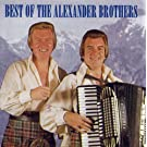 The Best Of The Alexander Brothers