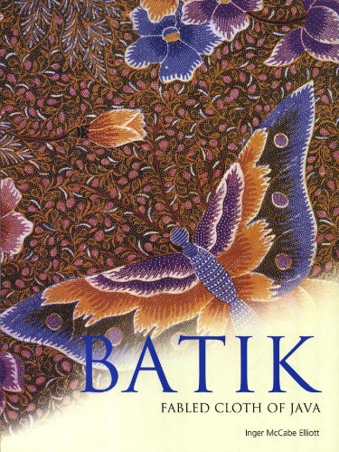 Batik: Fabled Cloth of Java (English -