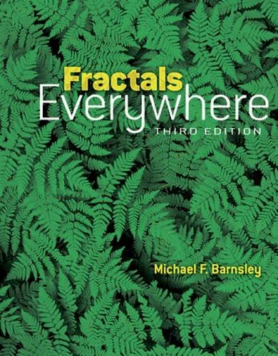 Fractals Everywhere (Dover Books on Mathematics) por Michael F. Barnsley