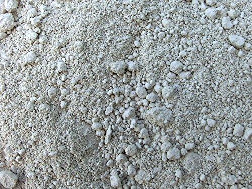 Fomin Zeolith/Klinoptilolith 2000g Puder 6µm aktiviert