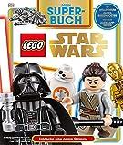 Mein Superbuch LEGO Star Wars: Entdecke eine ganze Galaxis