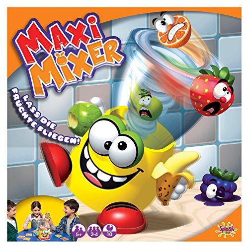 Geschicklichkeitsspiel - Maxi Mixer ()