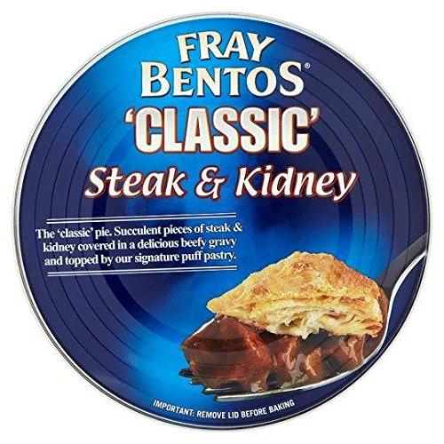 Fray Bentos Pie Steak & Kidney425g (Steak Pies And Kidney)