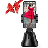 VIBLITZ® Apai Genie - The Personal Robot-Cameraman, 360 Rotation Auto Tracking rotatable Smart Following Face & Object…