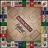Fallout Monopoly Test