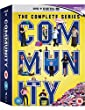 Community - Season 1-6 [DVD] by Sony Pictures
