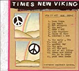 Songtexte von Times New Viking - Rip It Off