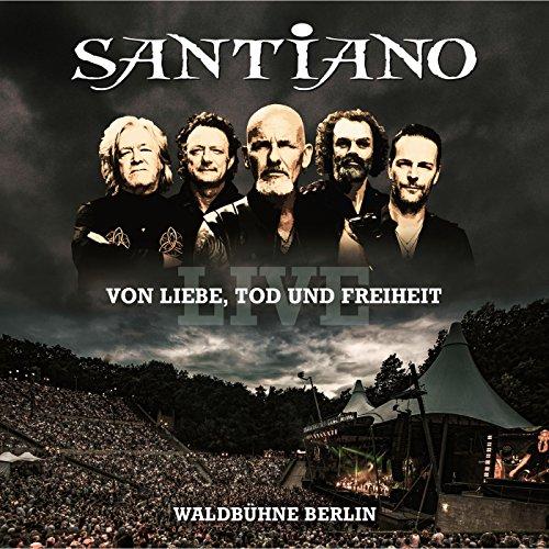 Santiano (Live / Waldbühne Berlin / 2016)