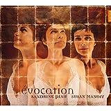 Sandrine Piau - évocation