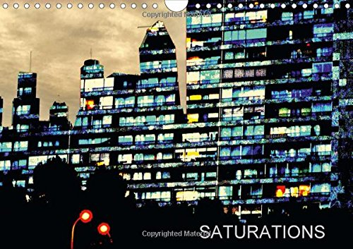 SATURATIONS 2015: Images saturees