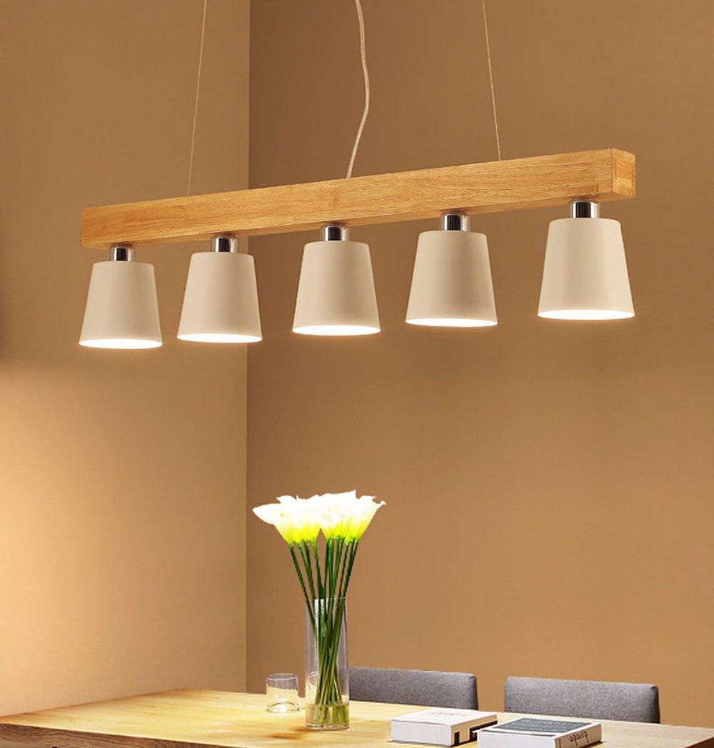 gbly suspension moderne lampe led plafonnier hauteur r glable lustre plafond lampe pendentif. Black Bedroom Furniture Sets. Home Design Ideas