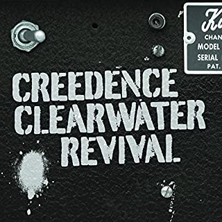 Creedence Clearwater Revival [Intégrale] by Creedence Clearwater Revival (B00005OM4K) | Amazon price tracker / tracking, Amazon price history charts, Amazon price watches, Amazon price drop alerts