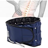 Ceinture dorsale de décompression, SUPPORT LOMBAIRE DE LA CEINTURE DE DÉCOMPRESSION pour le soulagement des maux de dos…
