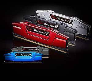 Gskill F4 2400c15d 16gvb Memory D4 2400 16gb C15 Ripv Computer Zubehör