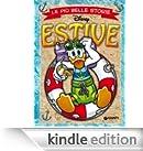 Le più belle storie Estive (Storie a fumetti Vol. 19) [Edizione Kindle]