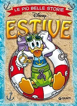 Le più belle storie Estive (Storie a fumetti Vol. 19) di [Disney]
