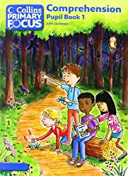 Collins Primary Focus Comprehension Pupil Book: No. 1