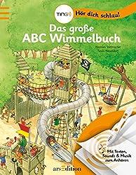 TING - Das große ABC-Wimmelbuch