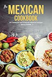Best Ice Cream Cookbooks - The Mexican Cookbook: 50 Traditional and Authentic Mexican Review