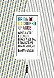 Briga de cachorro grande (Portuguese Edition)