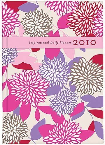 2010 Inspirational Daily Planner - 2010 Planner