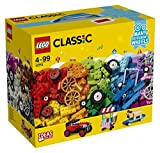 #6: Lego 10715 Classic Bricks on a Roll