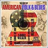 The Best of American Folk & Blues [3CD Box Set]