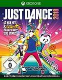Just Dance 2018, 1 Xbox One-Blu-ray Disc