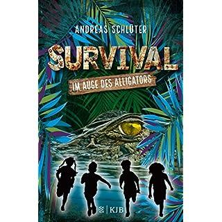 Survival - Im Auge des Alligators