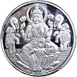 999 Pure Silver Coin 100 grams (L1004)