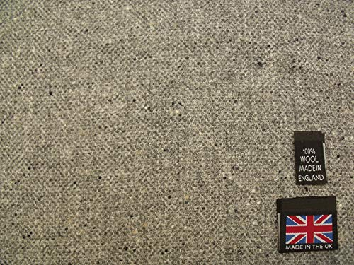 Donegal Tweed AZ70 100% Wolle -