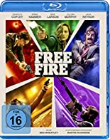 Free Fire [Blu-ray] hier kaufen