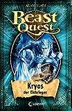 Beast Quest 28 - Kryos, der Eiskrieger